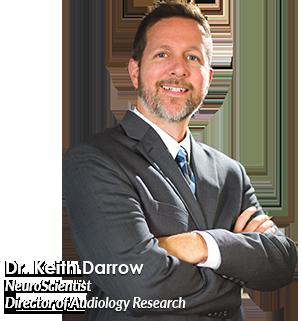 dr darrow mesquite nevada audiologist