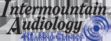 intermountain audiology hearing clinic logo