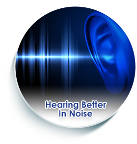 restore hearing clarity