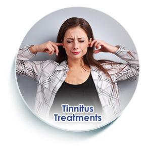 tinnitus treatment