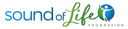sound of life foundation logo