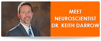 neuroscientist dr keith darrow