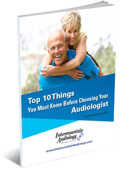 10 things you must know before choosing your audiologist